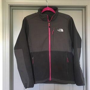 EUC The North Face Denali Polartec Fleece Jacket